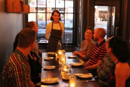 Hintonburg Food Tour